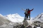 Trekking al campament base de l'Everest